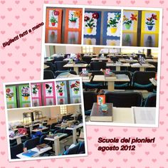 Gifts for school pioneers regular 2012  My works  made with the card!!!!!!---------- Regali per la scuola dei pionieri regolari 2012!!!   Mie opere fatte con la carta!!