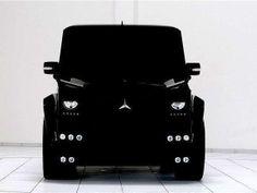 #Mercedes #Gwagon car I want