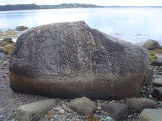 possible Vinland runestone?