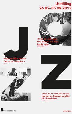 JAZZ Visual Identity