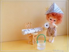 Форум о куклах на DollPlanet.ru * Просмотр темы - BJD малыши до 20см (Lati, Puki Puki и им подобные
