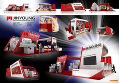 Exhibition/Booth design