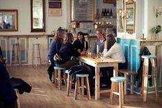 Kølsters Tolv Haner: Organic beer at Nørrebro