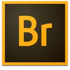 Adobe Bridge CC 2014 Simge