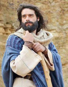 Moisés (Guilherme Winter)