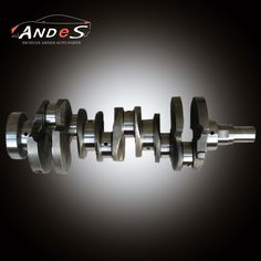 Custom Billet Forged Crankshaft for Hyundai Genesis G6DA 93mm V6 Crankshaft, View G6DA Crankshaft, ANDES Product Details from Sichuan Andes Trading Co., Ltd. on Alibaba.com