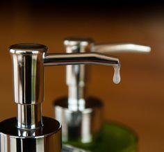 Glycerin a jeho využití v domácnosti: budete se divit
