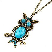Bronze & Turquoise owl necklace - available Buy with confidence- I'm a suggested user ❤️ over 300 listings sold buy 2 jewelry listings get 1 free Jewelry Necklaces Owl Jewelry, Vintage Jewelry, Jewelry Accessories, Women Jewelry, Vintage Necklaces, Cross Jewelry, Trendy Jewelry, Gemstone Jewelry, Women Accessories