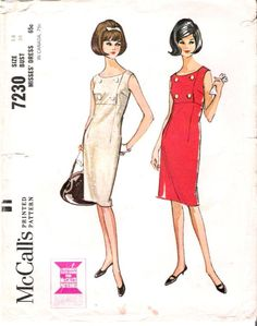 McCall's 7230 [1964]
