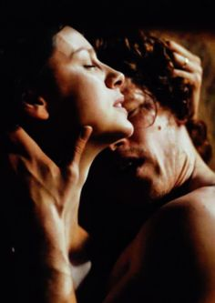 Jamie and Claire #Outlander <3