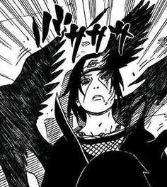 Itachi crows ch. 384