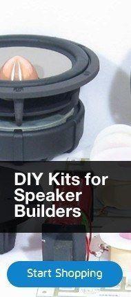 37 Best Diy Speaker Kits Images Music Speakers Speakers Diy Speakers