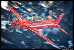 Pilatus PC-21 (2011) by Ismael Jordá - Photo 230131927 / 500px