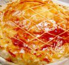 Recettes de la galette des rois - La sélection de Chef Damien