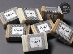 London Fields Soap Company | One Darnley Road - Branding + Digital