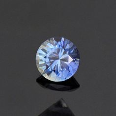 Gorgeous Natural Blue Sapphire Gemstone from by KosnarGemCo