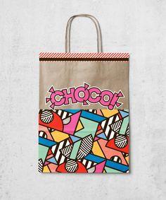 Creative Agency: Season of Victory  Designer: Linda Baritski  Project Type: Concept  Location: London, UK  Packaging Contents: Luxury Choco...