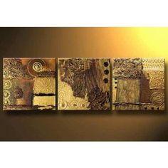arte acrilicos texturados -