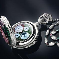 most-expensive-watch-parmigiani-fleurier. Men's Watches, Fashion Watches, Pocket Watches, Male Watches, Wrist Watches, Expensive Watches, Most Expensive, Patek Philippe, Audemars Piguet