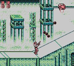 Contra (Operation Super C/Probotector) reviewed on the Game Boy Crammer podcast