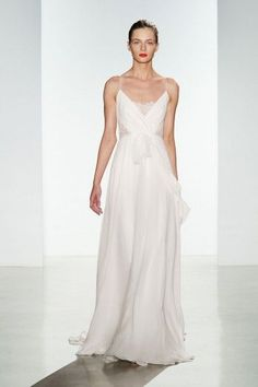 Penny By Christos Bridal Available At The Dress Theory