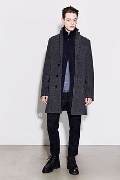 photo : sacai man : 2014 AW : sacai