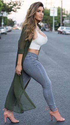 19 Summer Outfit 2018 You Should Already Own Geniales 19 Sommer Outfit 2018 das du schon besitzen so Mode Outfits, Sexy Outfits, Fall Outfits, Summer Outfits, Fashion Outfits, Womens Fashion, Summer Shoes, Fashion Tights, Chic Outfits