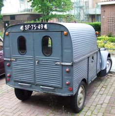 Citroen Car, Peugeot, Cars And Motorcycles, Recreational Vehicles, Vintage Cars, Convertible, Classic Cars, Nostalgia, Vans