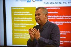 'Municipios sin actualización catastral dejan de recibir recursos económicos'
