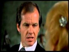 """Jack Nicholson """"Go To The Mirror""""  (Tommy 1975)"""