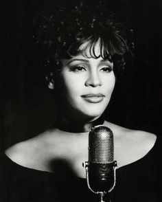 from Pat Houston, President of The Whitney Houston Estate re Lifetime movie Whitney Elizabeth Housto. In Guinness World Records cited her as the most awarded female act of all time. Whitney Houston, American Music Awards, American Singers, Billboard Music Awards, Lifetime Movies, Pop Rock, Guinness World, The Jacksons, Mtv Video Music Award