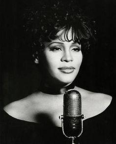 Whitney Houston ... every woman