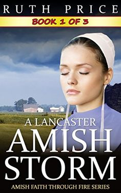 A Lancaster Amish Storm - Book 1 - http://freebiefresh.com/a-lancaster-amish-storm-book-free-kindle-review/