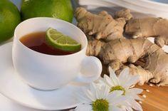 la santé pour tous : recette puissante :Le gingembre et le citron, une combinaison parfaite pour maigrir rapidement