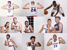 Embedded image Gonzaga Basketball, Colleges, Bulldogs, Sports, Image, Hs Sports, University, Sport, College