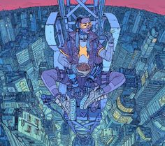 Josan Gonzalez - From here I can see forever