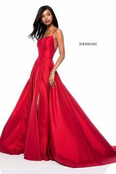 6b79551bd76 Sherri Hill Style 52022 Formal Prom