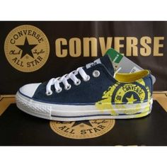 Converse All Star Chuck Taylor Century Low Tops Dark Blue Tenisky Converse 2c41f35faf