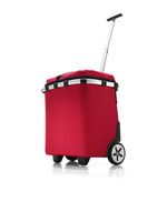 reisenthel® carrycruiser iso: Le caddie isolant est idéal pour garder vos  courses au frais
