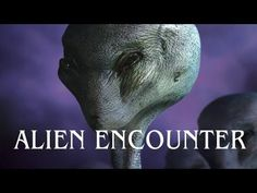 Alien Encounter - UFOs and Alien Abduction