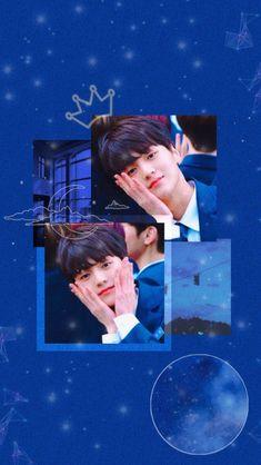 Cha Eun Woo, Produce 101, Lock Screen Wallpaper, Kpop Boy, Boyfriend Material, Cute Wallpapers, Cute Boys, Aesthetic Wallpapers, Cartoon