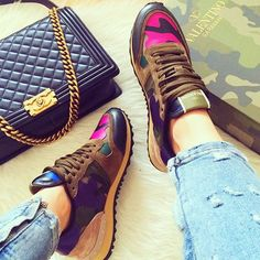 #valentino #fashion #shoes #style #luxury #obsessed