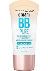 The 14 Best BB Cream for Oily Skin Reviews & Guide 2020 Drugstore Bb Cream, Maybelline Makeup, Drugstore Beauty, Bb Cream For Acne, Bb Cream For Oily Skin, Beauty Balm, Juice Beauty, Natural Bb Cream, Makeup Eyes
