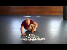33 Solo Grappling Drills in 7 Minutes   Jason Scully