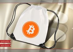 Cryptocurrency Bit coin Sport Bags Backpacks any color design BTC307 #Personalized