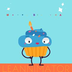 Top Happy Birthday Wishes Gif Images - Birthday Gif Happy Bday Gif, Happy Birthday Gif Images, Birthday Wishes Gif, Happy Birthday Rainbow, Happy Birthday Wishes Sister, Happy Birthday Wallpaper, Happy Birthday Cupcakes, Birthday Songs, Happy Birthday Messages