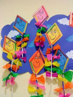 Kites, Desserts, Spring, Kite, Deserts, Dessert, Postres, Dragons, Food Deserts