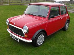 eBay: Stunning Classic Mini 1.0 Mayfair, 20,947 Miles ONLY #classicmini #mini