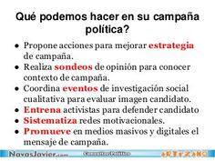 10 Ideas De Tips De Comunicación Comunicacion Campaña Política Política