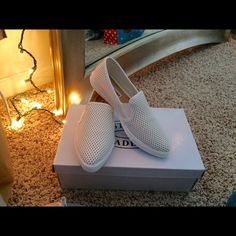 Host Pick  Steve Madden Sneakers NWT. Pointed toe. May ship in box. Steve Madden Shoes Sneakers